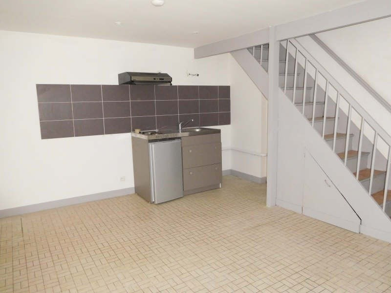 Appartement 2 pièces Bourg