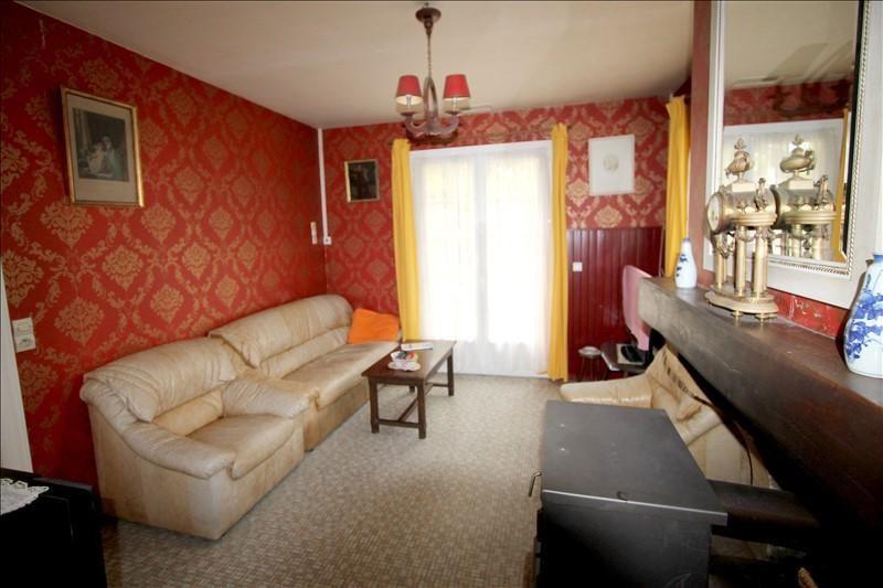 Sale house / villa St pierre d eyraud 165000€ - Picture 7