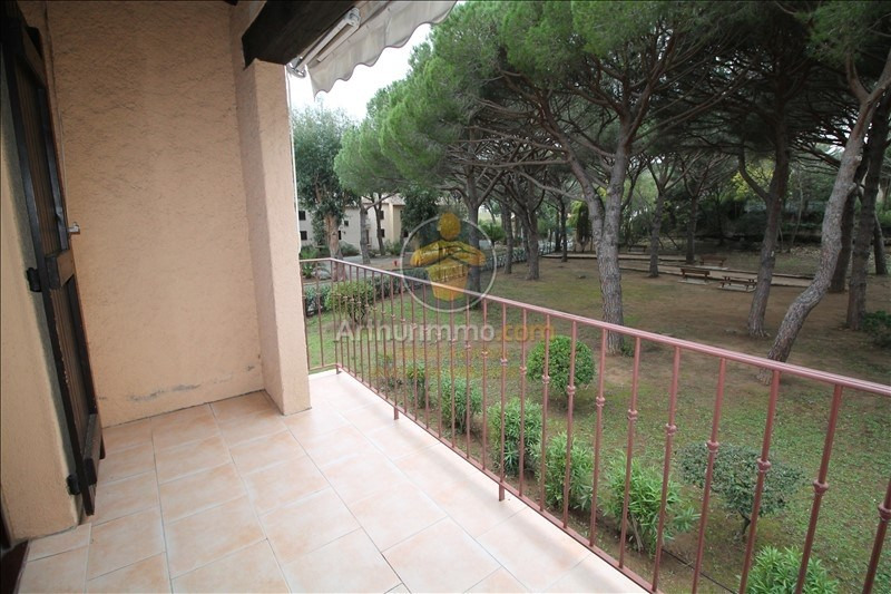 Vente appartement Les issambres 299000€ - Photo 2