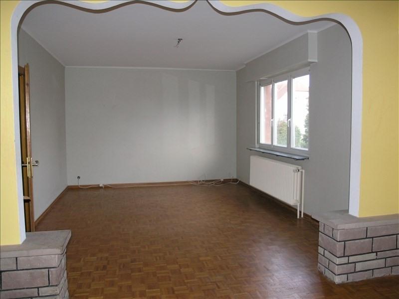 Sale house / villa Drulingen 215000€ - Picture 2