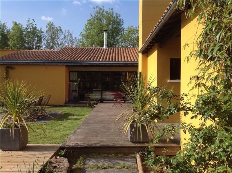 Vente maison / villa St symphorien 414960€ - Photo 9