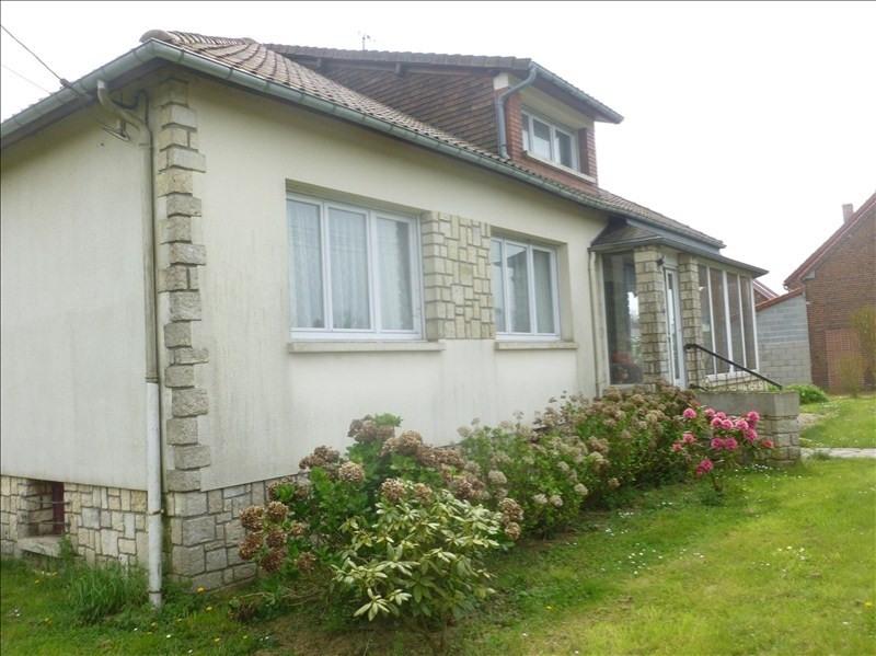 Vente maison / villa Peronne 149000€ - Photo 2