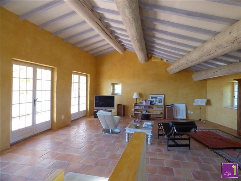 Vente de prestige maison / villa Uzes 1395000€ - Photo 5