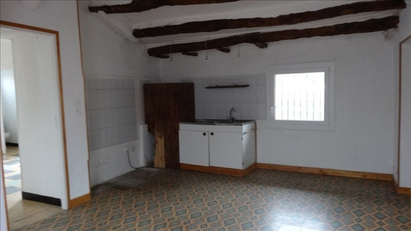 Location appartement Lodeve 395€ CC - Photo 1