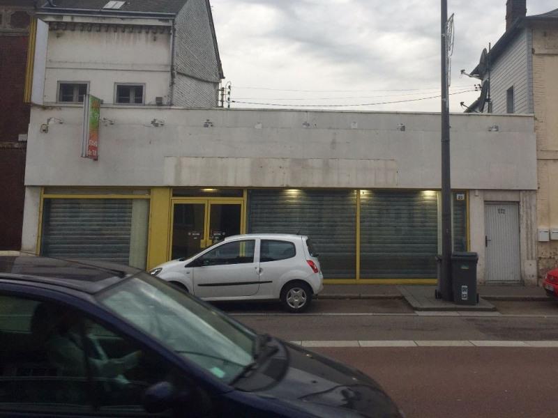 Vente Local commercial Déville-lès-Rouen 0