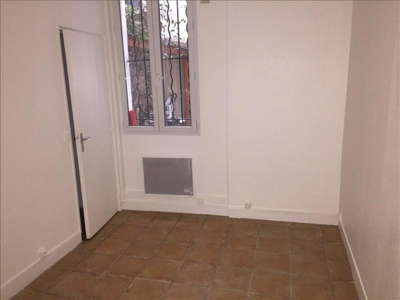 出租 公寓 Paris 18ème 500€ CC - 照片 1