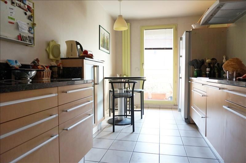 Venta  apartamento Villeurbanne 473000€ - Fotografía 4