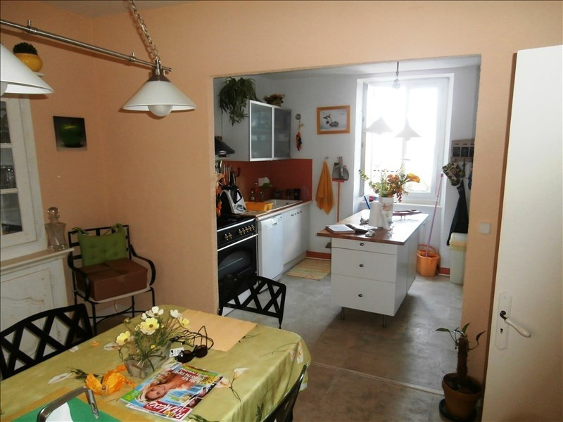 Sale house / villa Mazamet 127 000€ - Picture 2