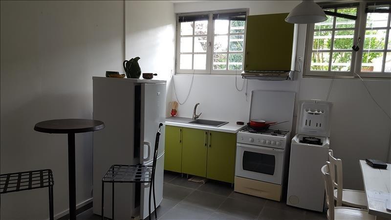 Location appartement St leu d esserent 535€ CC - Photo 2