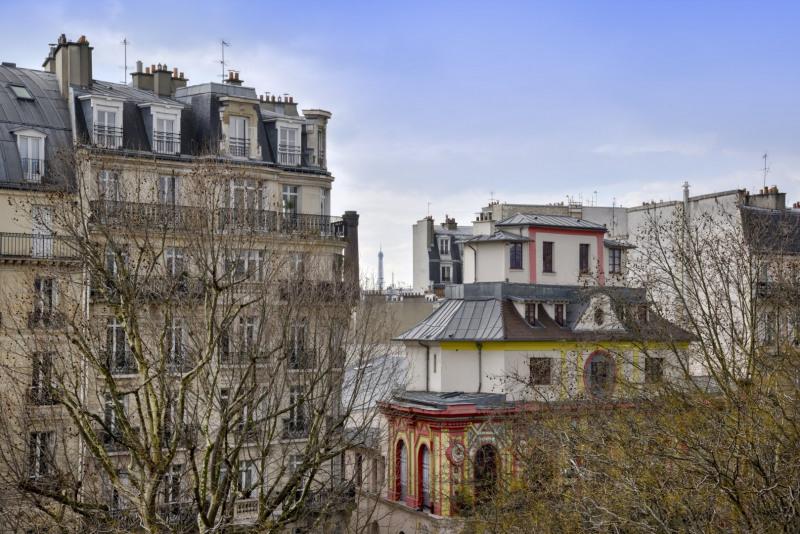 Verkoop van prestige  appartement Paris 11ème 2245000€ - Foto 9