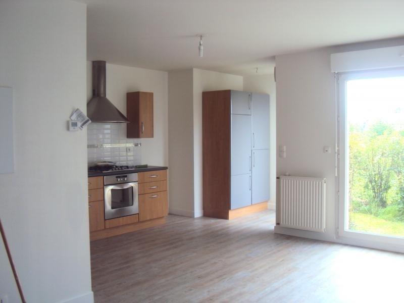 Vente appartement Bruz 122500€ - Photo 1