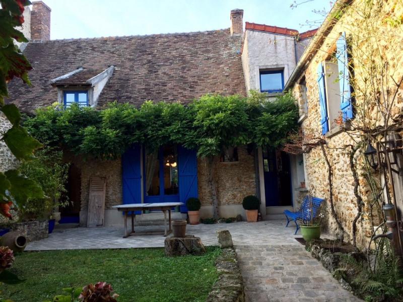 Venta  casa Leuville sur orge 509000€ - Fotografía 1