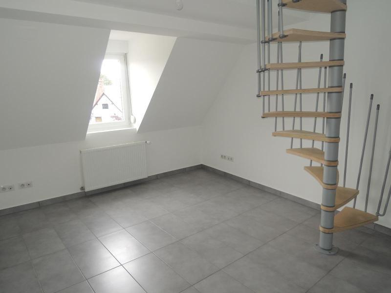 Affitto appartamento Bischheim 640€ CC - Fotografia 3