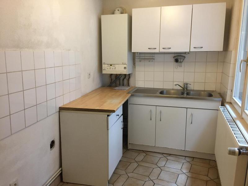 Verhuren  appartement Strasbourg 660€ CC - Foto 4