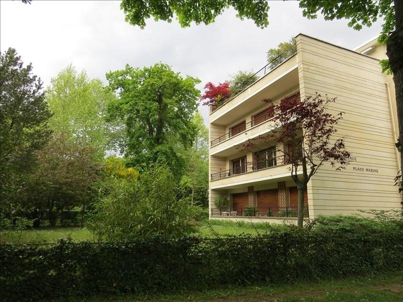 Sale apartment Maisons-laffitte 710000€ - Picture 1