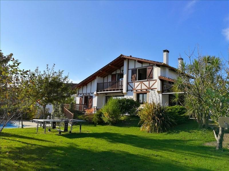 Deluxe sale house / villa Bidart 733000€ - Picture 4