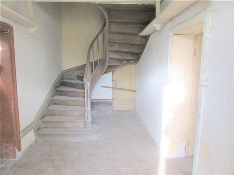 Vente maison / villa Marcillac lanville 87000€ - Photo 2