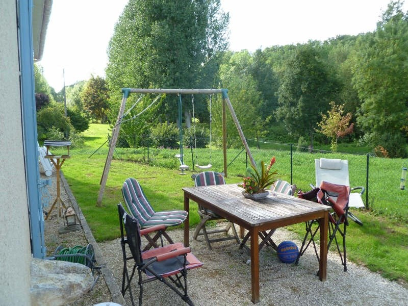 Location maison / villa Vivonne 620€ CC - Photo 3