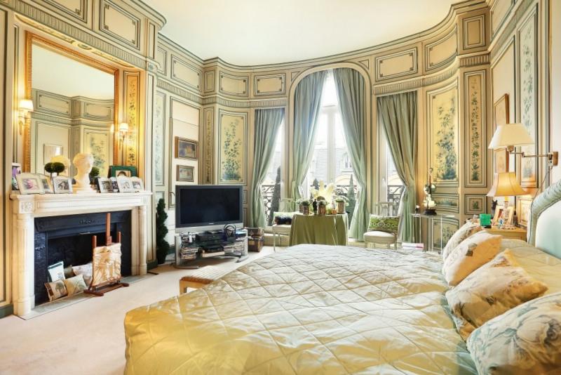 Престижная продажа квартирa Paris 16ème 4680000€ - Фото 5