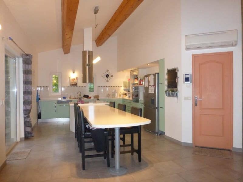 Vente de prestige maison / villa La farlede 695000€ - Photo 3