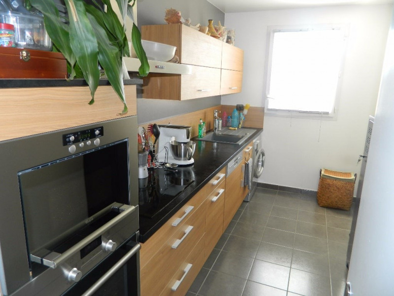 Vente appartement Meaux 209 000€ - Photo 2