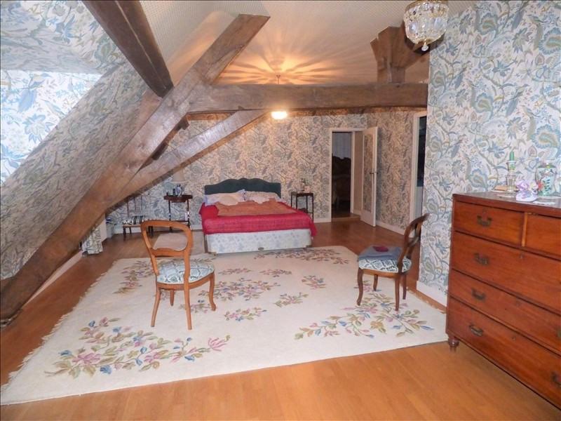 Venta  casa Louchy montfand 350000€ - Fotografía 7