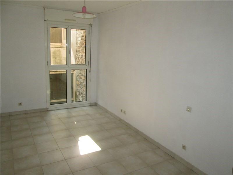 Rental apartment Sete 488€ CC - Picture 2