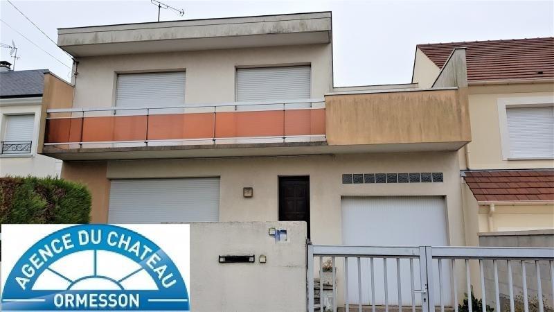 Sale house / villa Ormesson sur marne 432000€ - Picture 1
