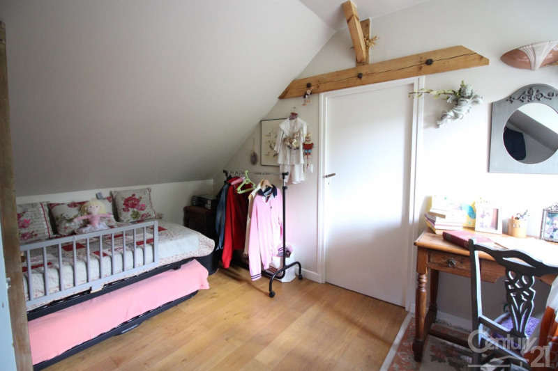 Revenda residencial de prestígio casa Deauville 575000€ - Fotografia 14