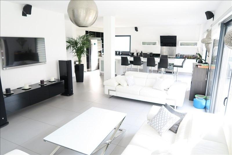 Vente de prestige maison / villa Verrieres-le-buisson 1130000€ - Photo 2