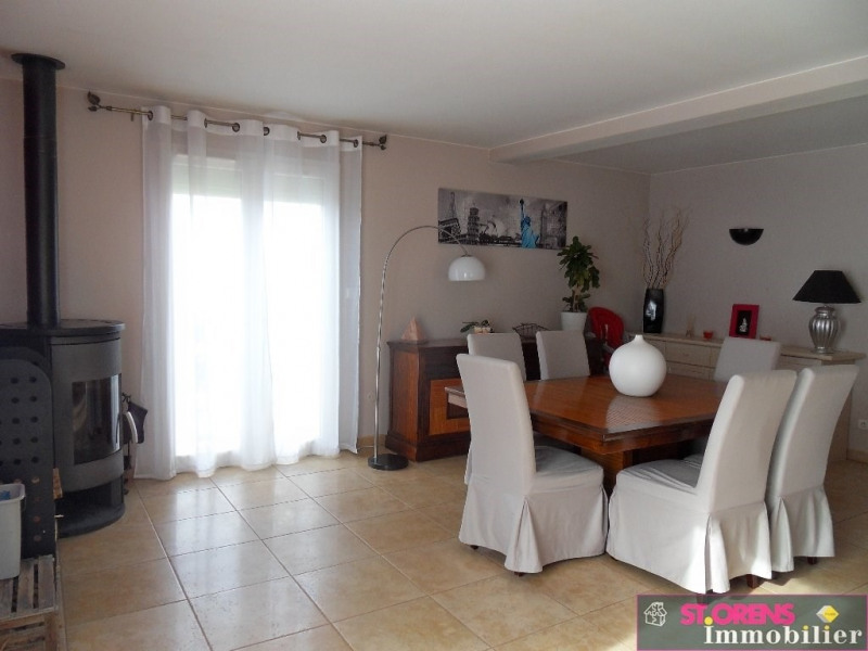 Vente de prestige maison / villa Quint fonsegrives 10 minutes 469000€ - Photo 5