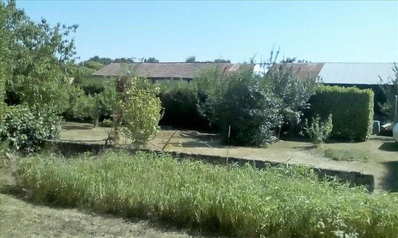 Vente maison / villa Nalliers 153700€ - Photo 5