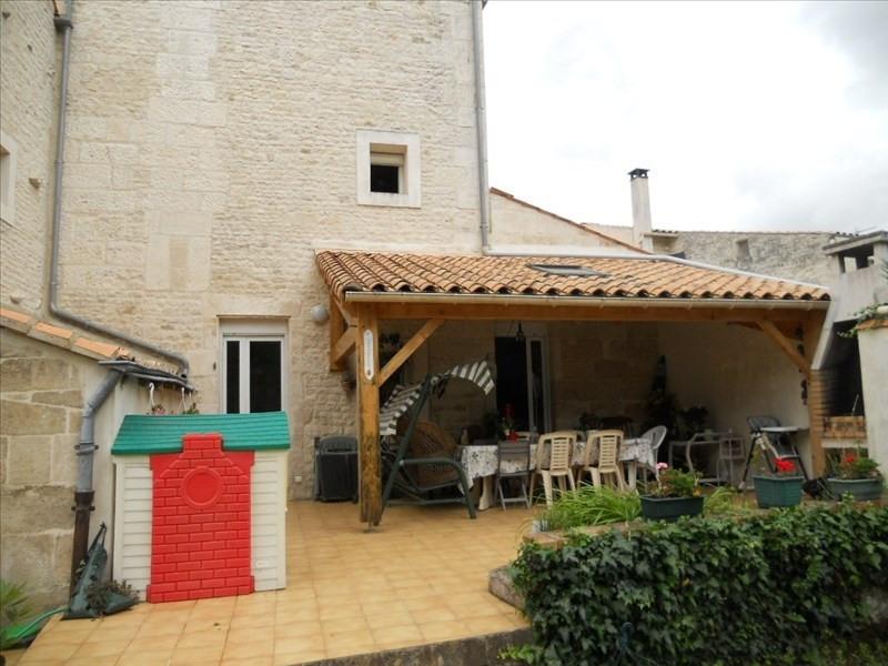 Vente maison / villa Niort 223800€ - Photo 8