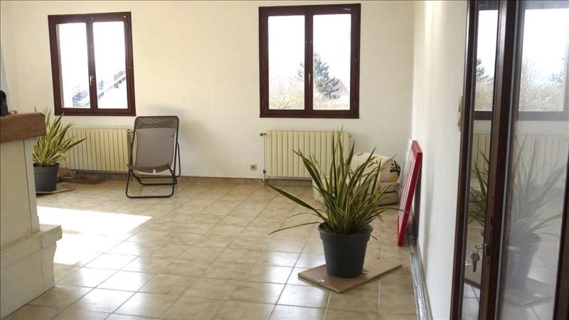 Vendita casa Recey sur ource 299000€ - Fotografia 2
