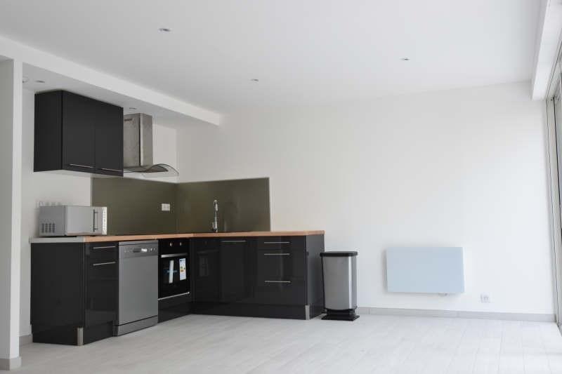 Sale apartment Royan 258000€ - Picture 1