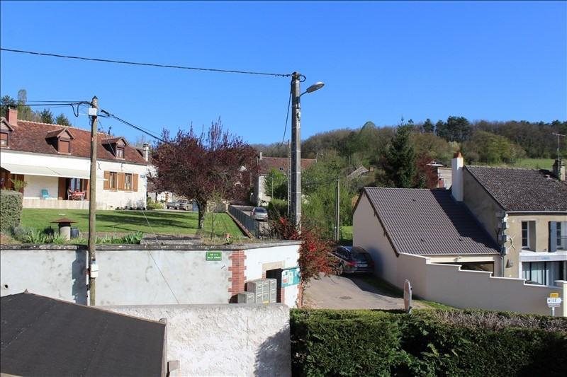 Sale house / villa Chevannes 149000€ - Picture 8