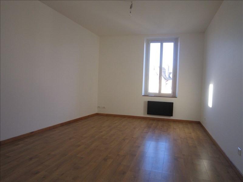 Rental apartment Siorac en perigord 458€ CC - Picture 1