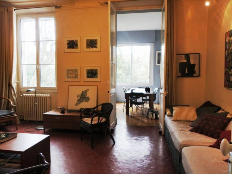 Venta de prestigio  apartamento Avignon 580000€ - Fotografía 2