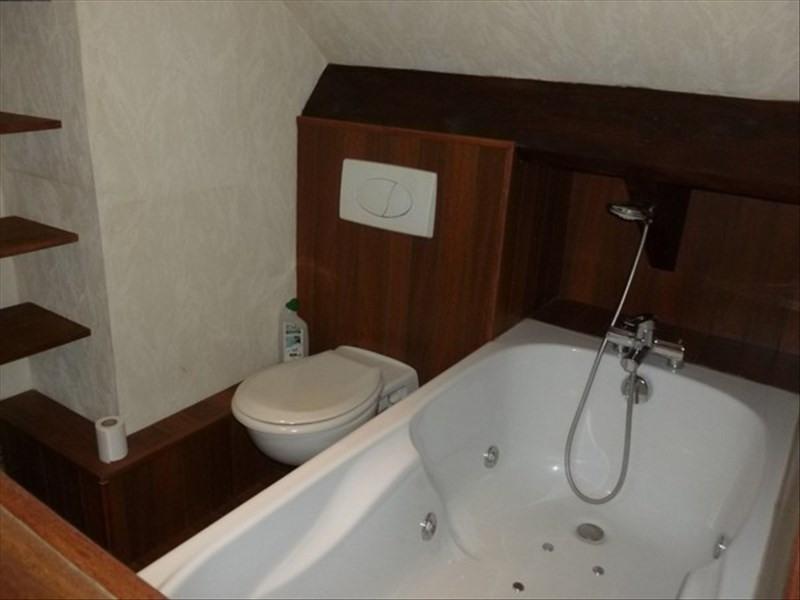 Sale apartment Honfleur 139100€ - Picture 5