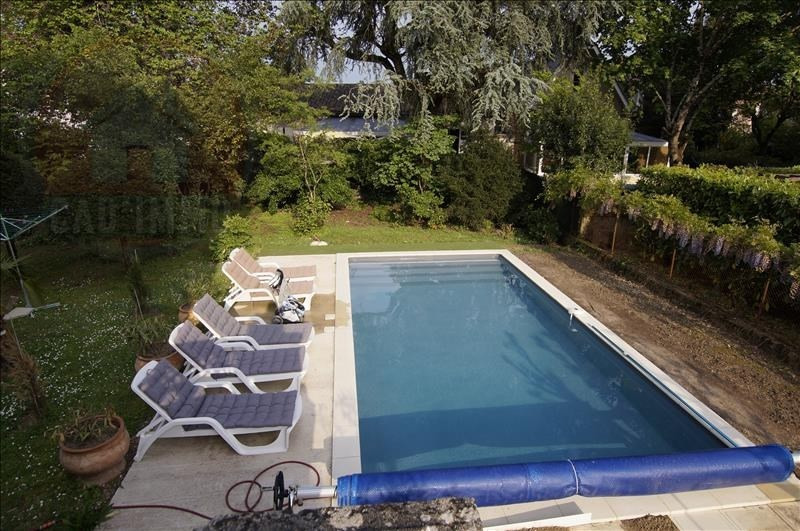 Sale house / villa Ste foy la grande 296750€ - Picture 3