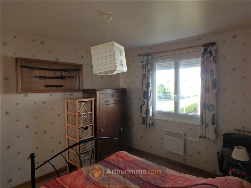 Sale apartment Bourg en bresse 105000€ - Picture 5