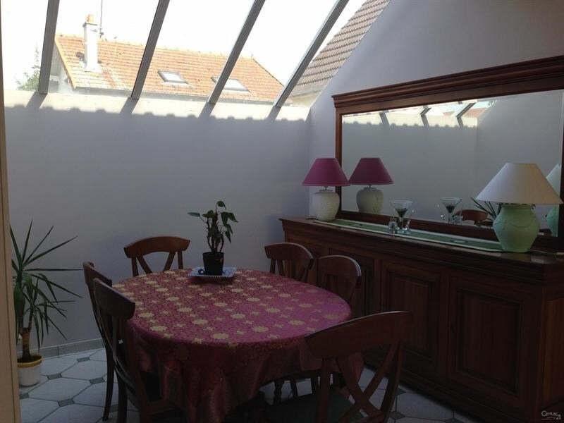 Vente maison / villa St gratien 525000€ - Photo 6