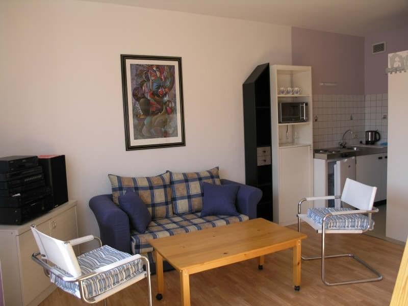 Location appartement Saverne 410€ CC - Photo 2