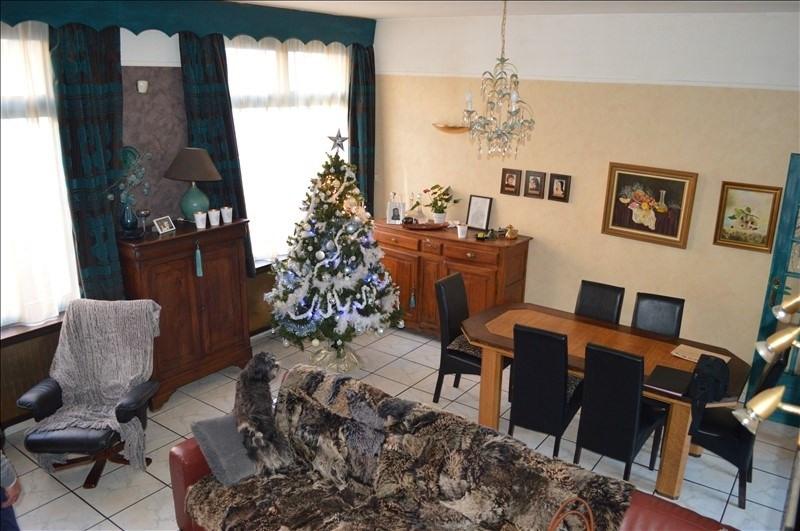 Sale house / villa Harnes 188100€ - Picture 5