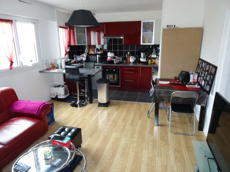 Vente appartement St ouen l aumone 138 200€ - Photo 1