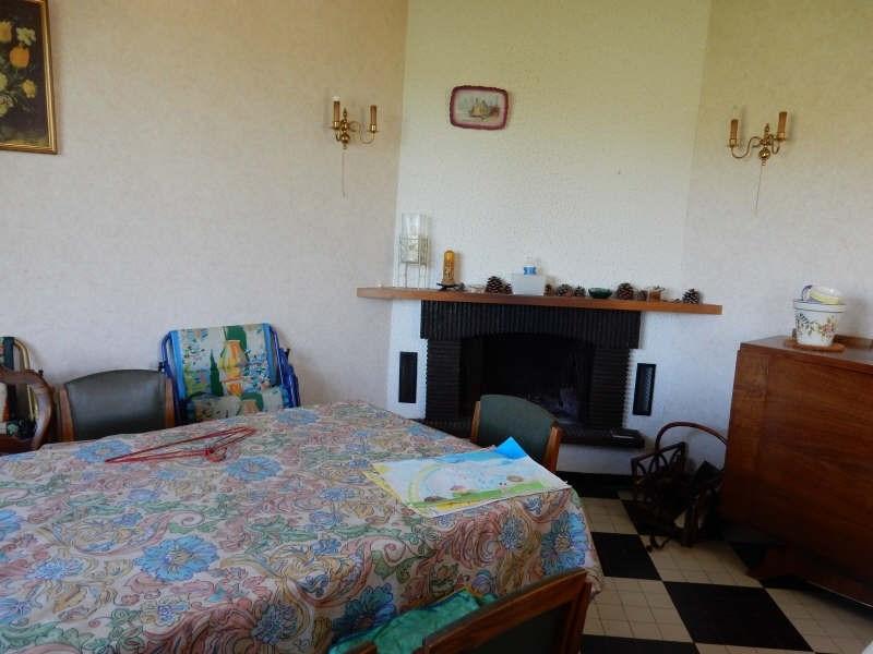 Verkoop  huis Meyssiez 210000€ - Foto 5