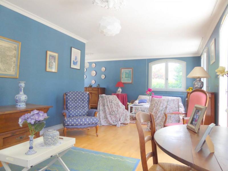 Sale house / villa Saint-brice 275000€ - Picture 10