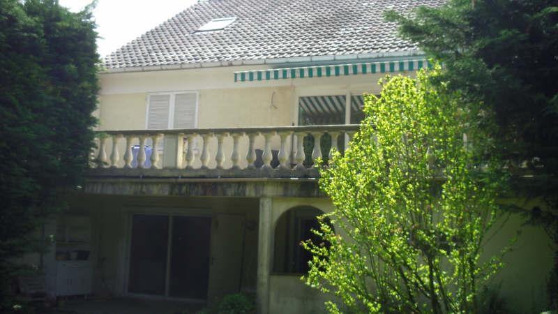 Sale house / villa Pontault combault 395000€ - Picture 1