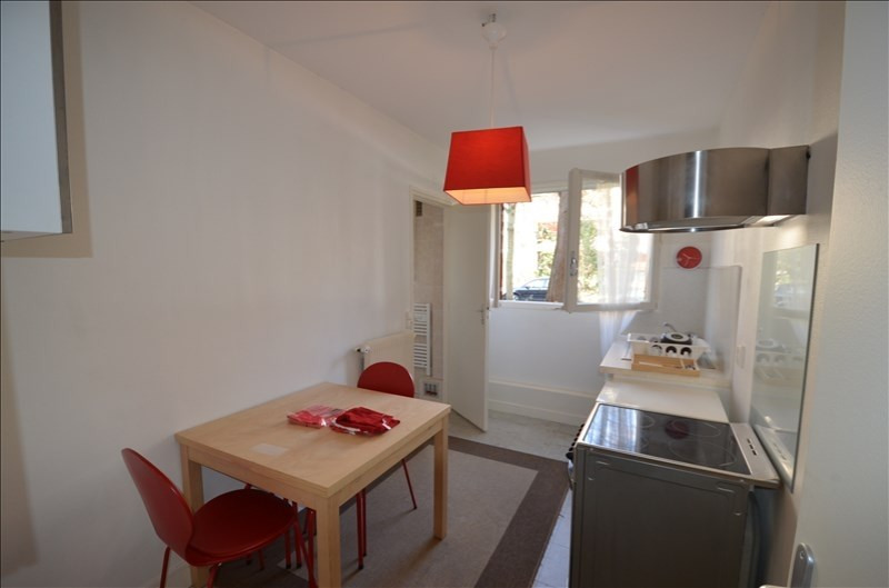 Rental apartment Maisons-laffitte 970€ CC - Picture 1