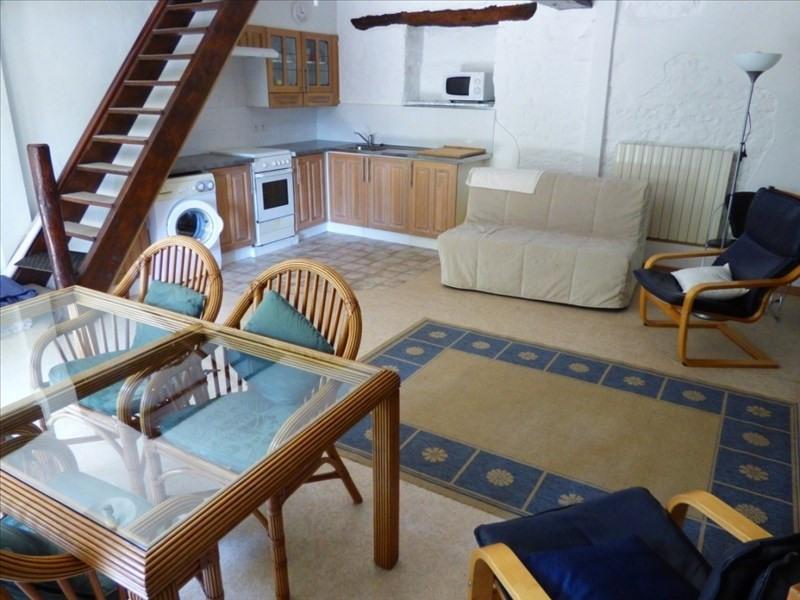 Vente maison / villa Parigne 357000€ - Photo 8